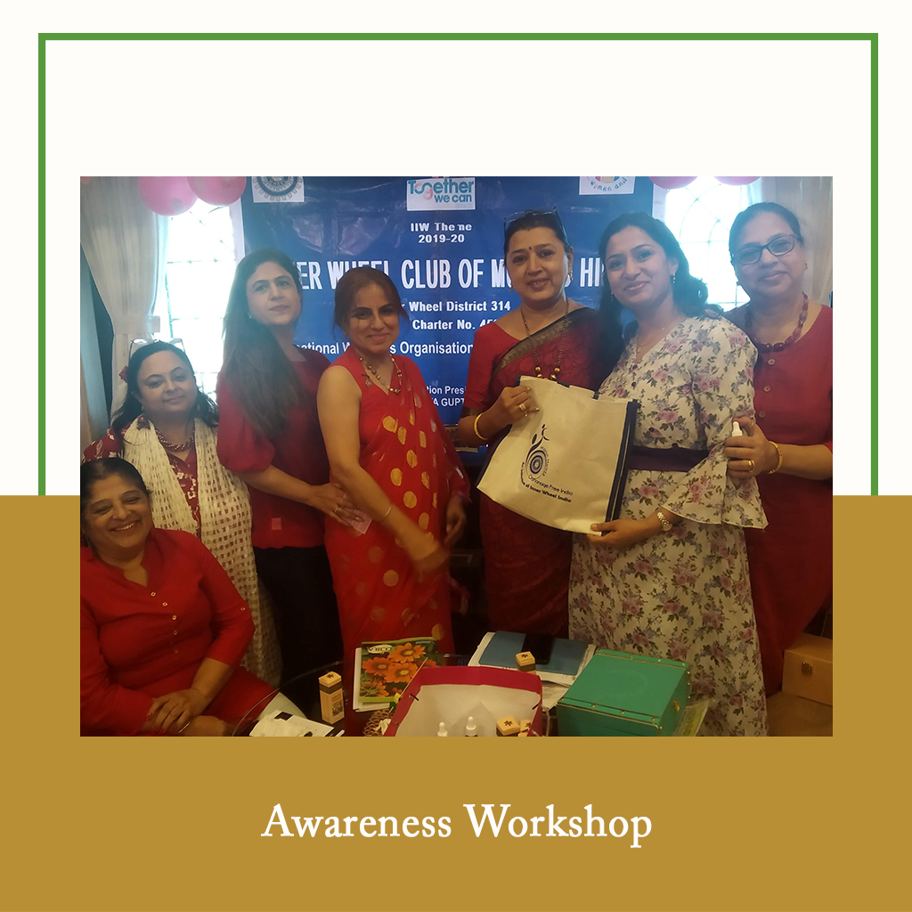 Awareness workshop
