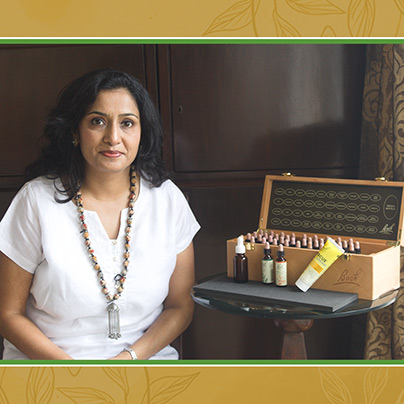 suchitra hari about me image