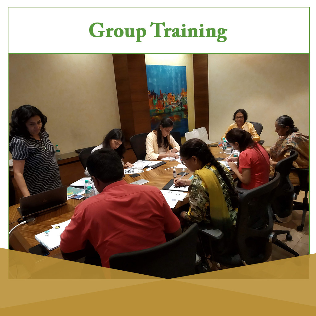 bach flower group-training by suchitra hari