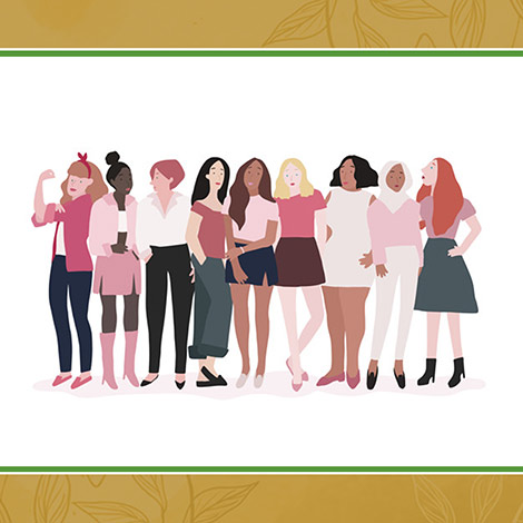women-right illustration